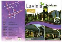 Perumahan Lavinia Residance Jl.H.Amsir Rt.2 Rw.4 Rangkapan Jaya. Pancoran m