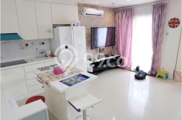 Apartemen Minimalis, Cosmo Terrace, Thamrin City 7671715