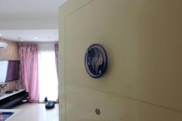 Apartemen Minimalis, Cosmo Terrace, Thamrin City 7671714