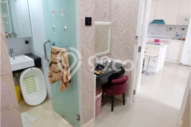 Apartemen Minimalis, Cosmo Terrace, Thamrin City 7671723