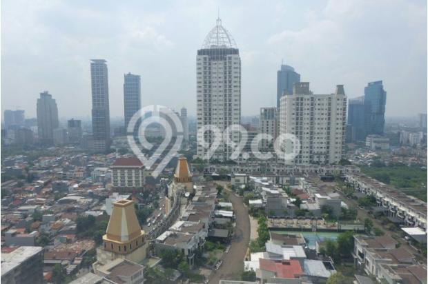 Apartemen Minimalis, Cosmo Terrace, Thamrin City 7671727
