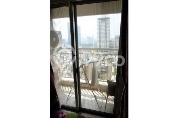 Apartemen Minimalis, Cosmo Terrace, Thamrin City 7671725