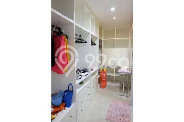 Apartemen Minimalis, Cosmo Terrace, Thamrin City 7671726
