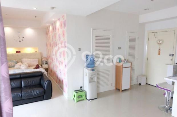 Apartemen Minimalis, Cosmo Terrace, Thamrin City 7671730