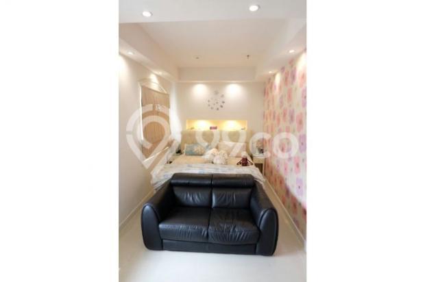 Apartemen Minimalis, Cosmo Terrace, Thamrin City 7671734