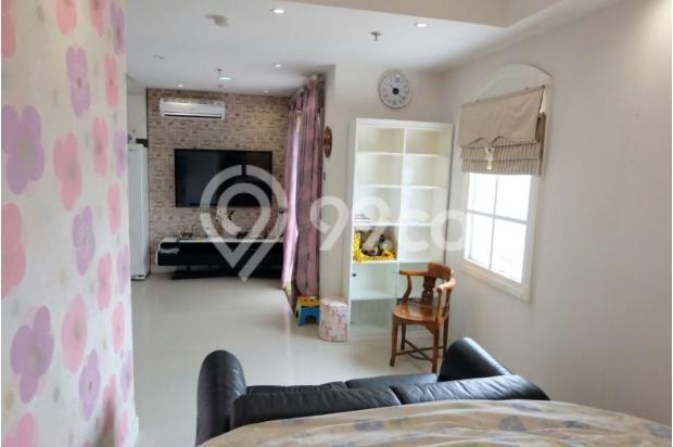 Apartemen Minimalis, Cosmo Terrace, Thamrin City 7671733