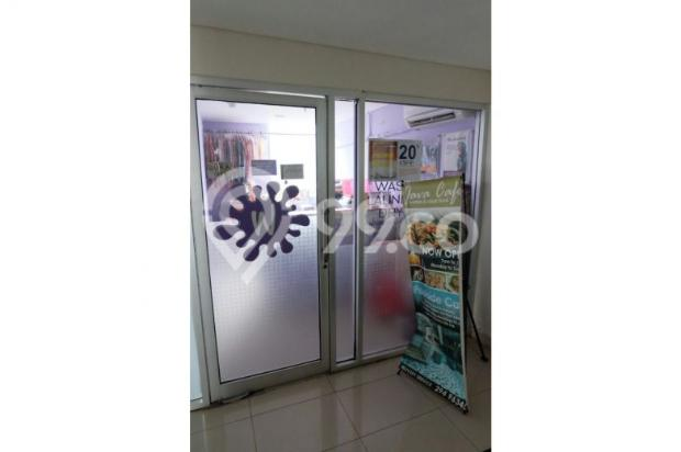 Apartemen Minimalis, Cosmo Terrace, Thamrin City 7671741