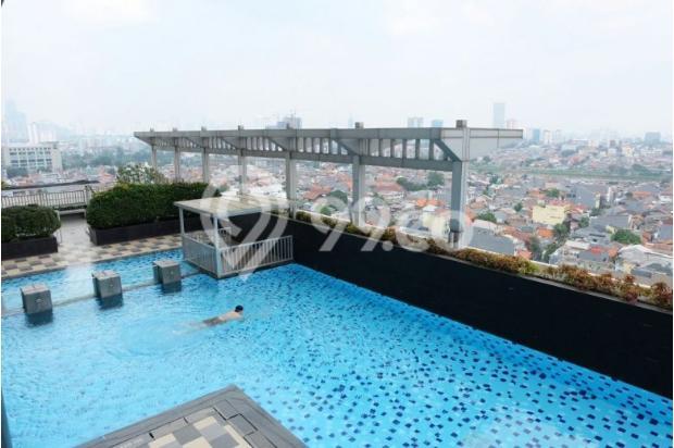 Apartemen Minimalis, Cosmo Terrace, Thamrin City 7671744