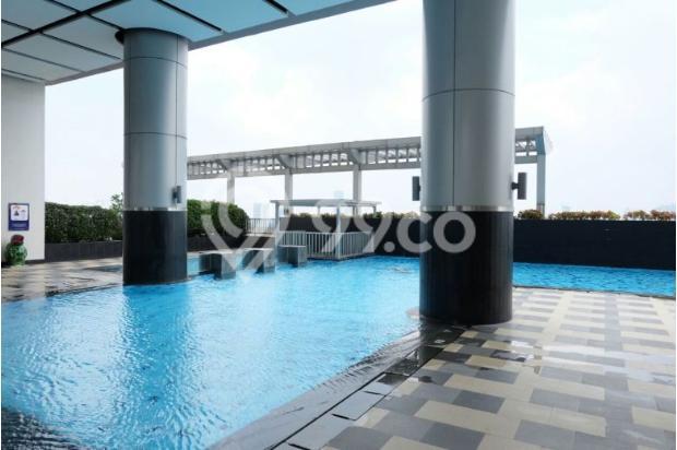 Apartemen Minimalis, Cosmo Terrace, Thamrin City 7671746