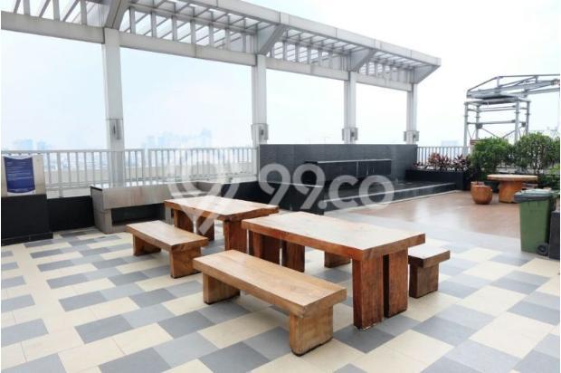 Apartemen Minimalis, Cosmo Terrace, Thamrin City 7671745