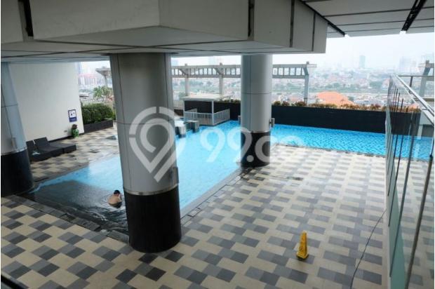 Apartemen Minimalis, Cosmo Terrace, Thamrin City 7671748