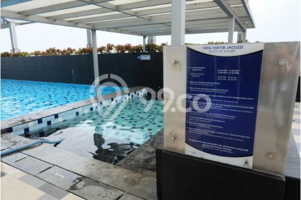 Apartemen Minimalis, Cosmo Terrace, Thamrin City 7671749