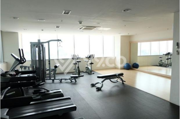 Apartemen Minimalis, Cosmo Terrace, Thamrin City 7671752