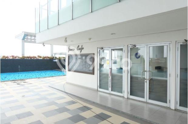 Apartemen Minimalis, Cosmo Terrace, Thamrin City 7671754