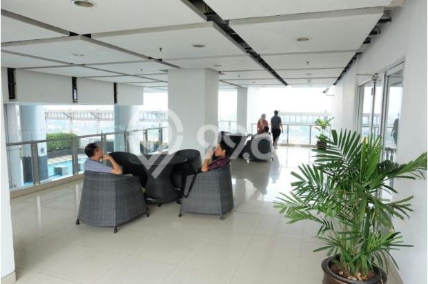 Apartemen Minimalis, Cosmo Terrace, Thamrin City 7671756