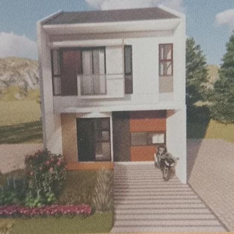 Dijual Rumah Termurah Di Jagakarsa Jakarta Selatan