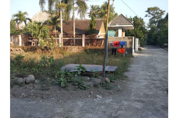 Rp382jt Tanah Dijual