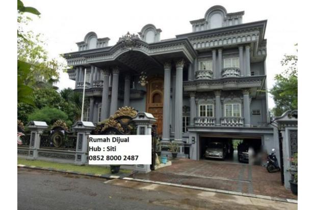 Rp40mily Rumah Dijual