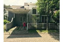 Dijual Rumah Murah Siap Huni di Citra Garden, Surabaya