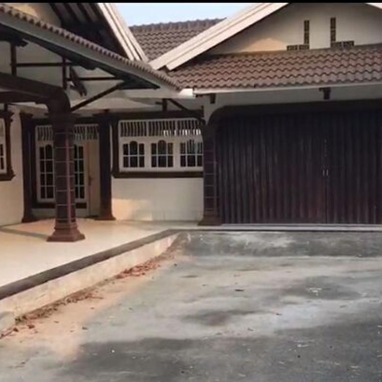 Rumah Siap Huni Harga Murah Bisa Menghasilkan Uang di Tambun