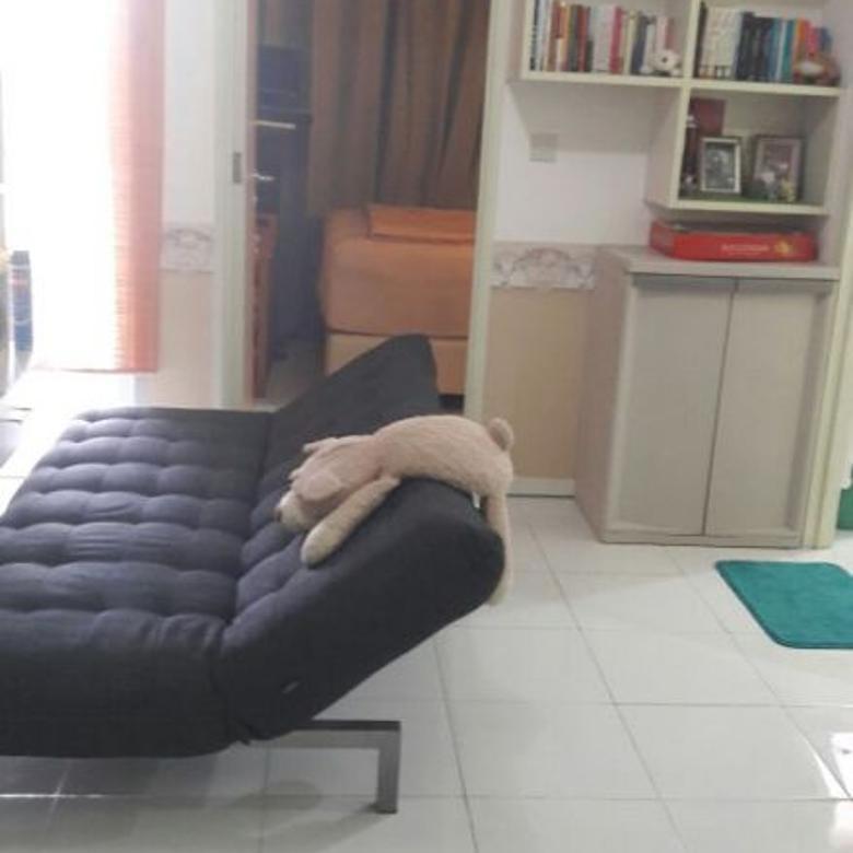 Dijual Eastcoast Residence Pakuwon City Full Furniture 2 Bedroom Siap Huni