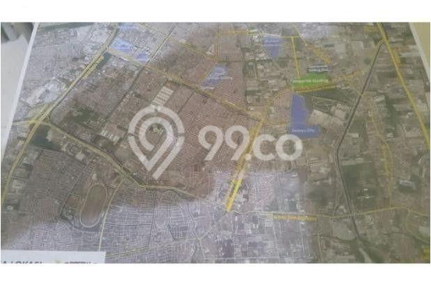 Dijual Tanah Luas Siap Bangun di Perumahan Imperial Gading, Jakarta Utara 13961184