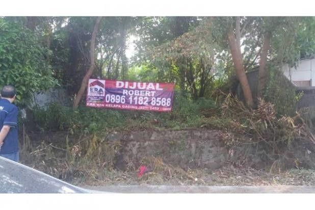 Dijual Tanah Luas Siap Bangun di Perumahan Imperial Gading, Jakarta Utara 13961185