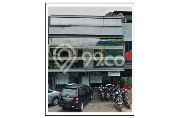Dijual Gedung Kantor di Jl Kelapa Gading Boulevard Raya 16892061