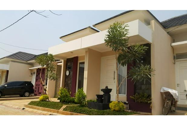 Rumah Cantik dan Murah Di Bintaro Tangerang Selatan