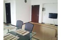 Apartemen siap huni di Apartemen Braga City Walk lokasi strategis