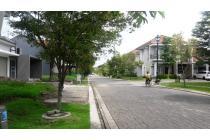 Dijual kavling tanah dengan luas 406 M2 yang berada di Mayang Padmi Kulon