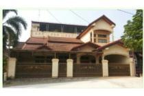 Dijual: Rumah Elit, Full Furnished di Palembang Kota, Sumatera Selatan