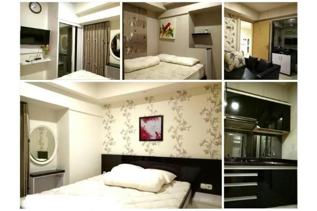 CITIHOME - Apartemen Educity Stanford Full Furnish 2Br View City 17995600