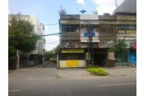 Ruko gede & jarang ada yang jual di jalan raya Pangeran Jayakarta, strategs