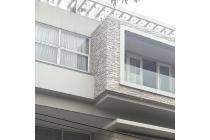 Rumah Design Modern lingkungan nyaman