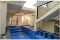 Kemang-Bangka, Jakarta: Luxurious & Brand New House - Rumah Mewah & Baru