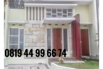 Dijual Rumah siap bangun dengan view dan harga istimewa
