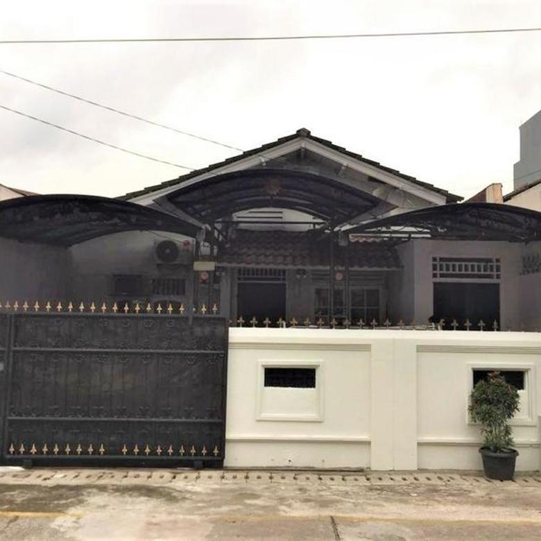 Rumah bagus, siap huni dan rapih *0026-KELREN*