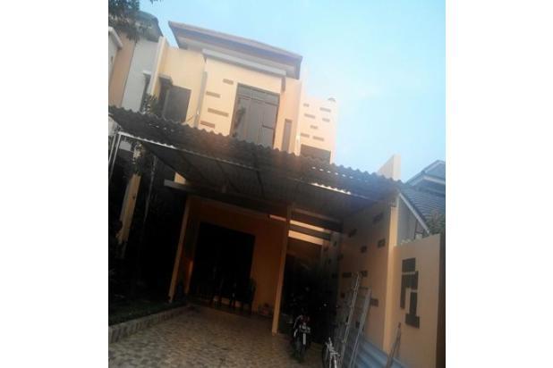 Rumah 2 1/2 Lantai Di Metland Menteng Cluster Valeria