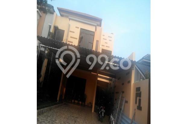 """Rumah 2 1/2 Lantai Di Metland Menteng Cluster Valeria """"B0416"""" 14370424"""