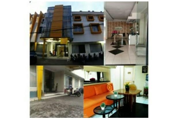 Rp30mily Hotel Dijual