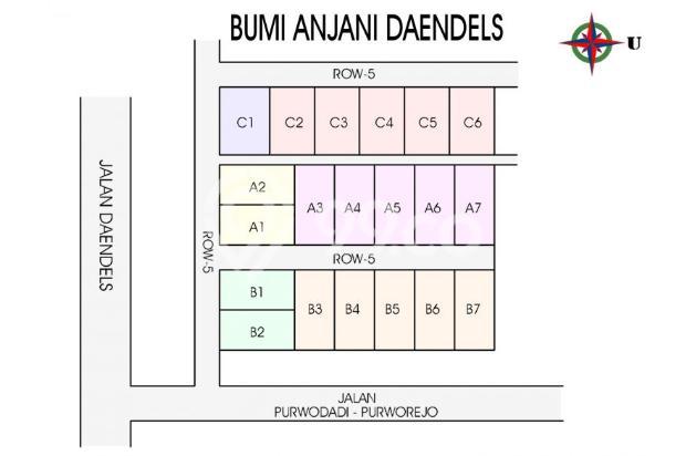 Buy Back Guarantee With 25% Profit, Luas Tanah 120 m 17711592