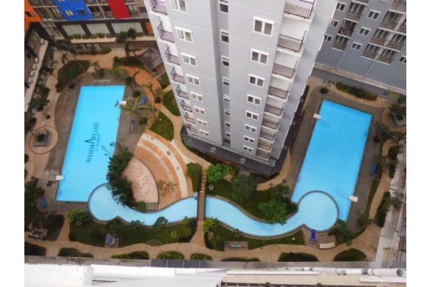 Disewakan Apartemen Paragon Village Lippo Karawaci  2br   Best View