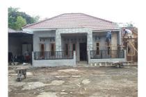 Rumah Siap Bangun LT 88 m2, 4 Menit dari Kampus UMY Harga 500 Jutaan