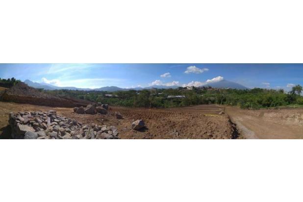 Satu-satunya tanah Kavling di TENGAH KOTA BATU YANG PALING MURAH