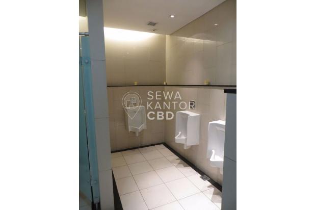 Sewa Kantor The City Center  344 M2 (Furnished) 120,4 Jt-an 13244979