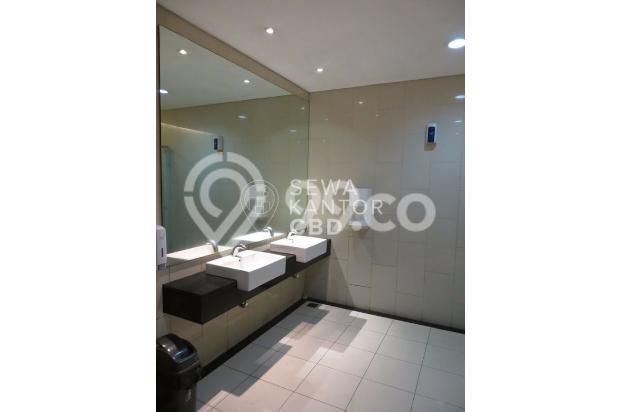 Sewa Kantor The City Center  344 M2 (Furnished) 120,4 Jt-an 13244980