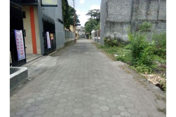 Tanah Murah Lingkungan Kost Eksklusif Selatan Kampus UII Terpadu Jakal 12299085