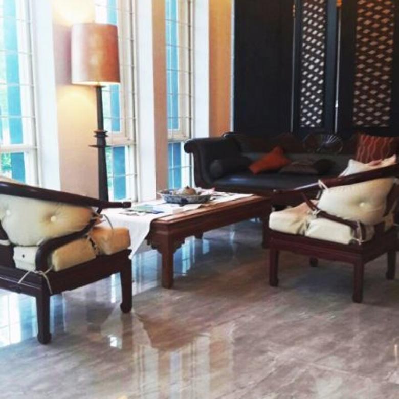 Luxury House at Sentul