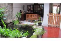 Homy Home, Rumah Klasik & Kokoh (Bukit Pamulang Indah)